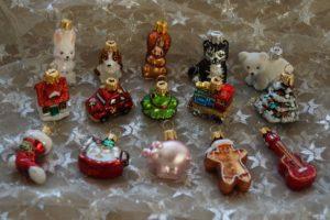 kleine Figuren aus Polen